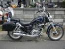 スズキ GZ125HSの画像