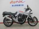 スズキ GSX250S KATANA 社外マフラー バックステップの画像