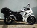 スズキ Bandit1250F ABS付き パニア ヨシムラマフラーの画像
