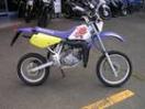 ホンダ CRM50の画像