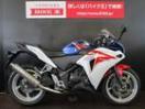 ホンダ CBR250R ABS モリワキマフラー付きの画像