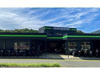 >SPEED motor garage(ハスクバーナ/BRP/ロイヤルエンフィールド/LML正規代理店)の画像