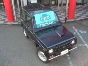 スズキ ジムニー ワイルドウインドリミテッド 4WD 5MT