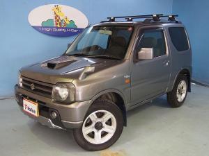 スズキ ジムニー ワイルドウインド CDMDチューナー 背面タイヤ 4WD