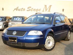 フォルクスワーゲン VW パサートワゴン ベースグレード HDDナビ ETC