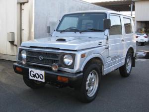 スズキ ジムニー ランドベンチャーターボ 4WD
