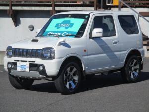 スズキ ジムニー クロスアドベンチャーXC 4WD シートヒーター CD