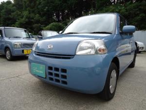 ダイハツ エッセ L タイミングチェーン式エンジン キーレス CD エアコン