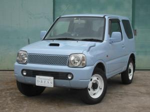 スズキ ジムニー J2 2WD ターボ