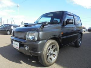 スズキ ジムニー XC ワンセグメモリーナビ ETC シートカバー 4WD