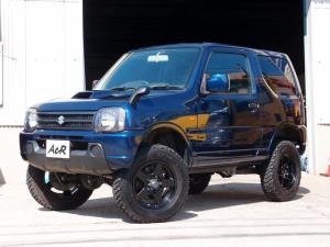 スズキ ジムニー XG 5速 JB23W 7型