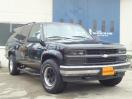 シボレー シボレー サバーバン LT 4WD 99ファイナルモデル HDDナビ 社外HID