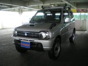 スズキ ジムニー XG 4WDターボ