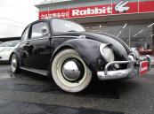 フォルクスワーゲン VW ビートル ビンテージルック クーラー付 ローダウン