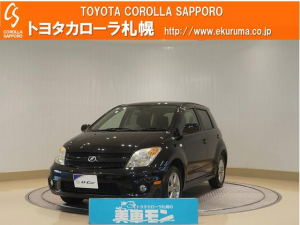 トヨタ イスト 1.5A 4WD