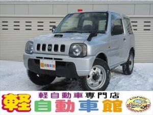 スズキ ジムニー XA ターボ ABS 4WD