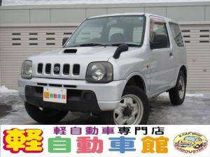 スズキ ジムニー XL ターボ ABS ETC 4WD