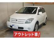 トヨタ イスト 1.5F LエディションHIDセレクションII 4WD