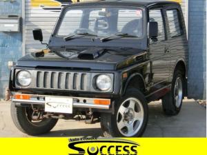 スズキ ジムニー HC 4WD 新品メッキグリル メッキバンパー