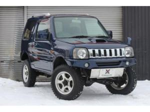 スズキ ジムニー ワイルドウインド 4WD リフトUP