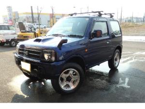 スズキ ジムニー XG 4WD ボックス付 5速MT