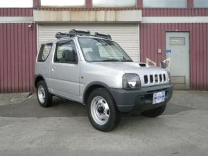 スズキ ジムニー 4WD タイミングチェーン