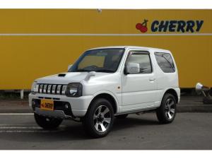 スズキ ジムニー クロスアドベンチャーXC 4WD ワンオーナー ナビTV