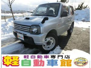 スズキ ジムニー XGターボ 4WD ABS