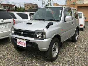 スズキ ジムニー XG 4WD ターボ