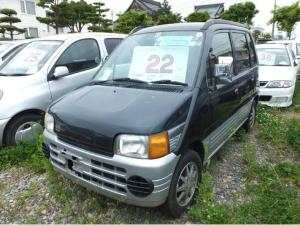 ダイハツ ムーヴ Z4-II 4WD