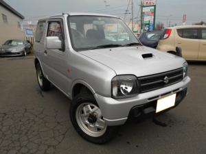 スズキ ジムニー XG 4WD ターボ キーレス 寒冷地仕様