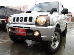 スズキ ジムニー XL 5MT 4WD ターボ Tチェーン