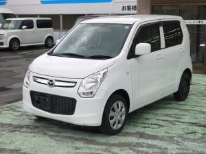 マツダ フレア XS 4WD