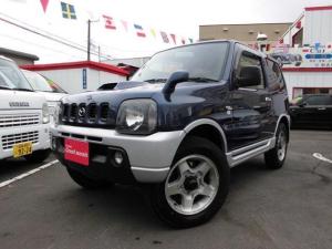 スズキ ジムニー XC 4WD ターボ