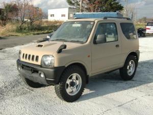 スズキ ジムニー XC 4WD カスタム