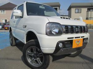 スズキ ジムニー ランドベンチャー 4WD 登録済未使用 寒冷地仕様