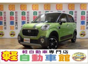 ダイハツ キャスト アクティバG SAII 4WD ABS Eアイドル スマキー
