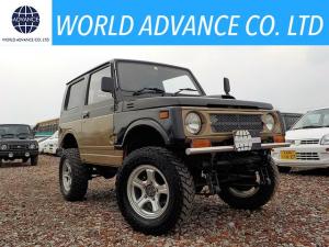スズキ ジムニー スコットリミテッド リフトアップ 4WD 1年間無制限保証