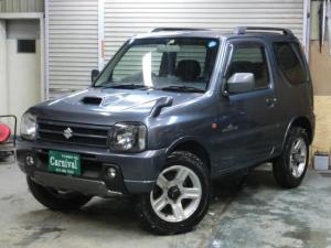 スズキ ジムニー ランドベンチャー 4WD ワンオーナー HID