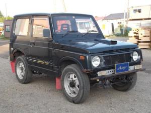 スズキ ジムニー スコットリミテッド 4WD