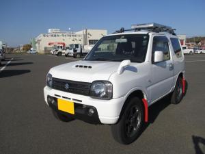 スズキ ジムニー XC 4WD MT