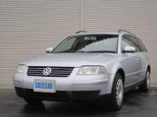 フォルクスワーゲン VW パサートワゴン ベースグレード ETC キーレス