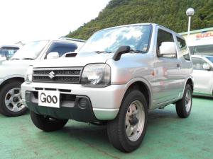 スズキ ジムニー XG 4WD キーレス ETC