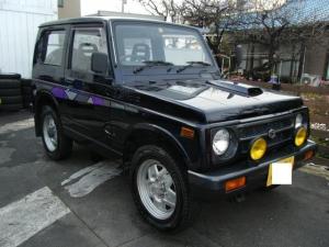 スズキ ジムニー HA 4WD ターボ ワンオーナー