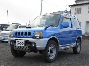 スズキ ジムニー FISWカップリミテッド 4WD ターボ キーレス CDMD