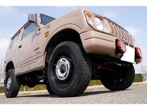 スズキ ジムニー フィッシングマスター 4WD リフトUP レザー調シートカバ