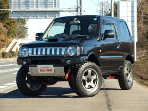 スズキ ジムニー クロスアドベンチャーXC 4WD リフトUP MTタイヤ