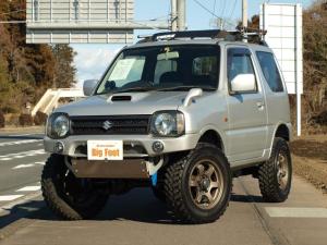 スズキ ジムニー XC SDナビ リフトUP Mタイヤ AW 4WD マフラー