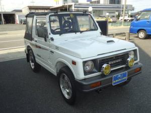 スズキ ジムニー CCフルメタルドア 4WD ターボ 幌5MT