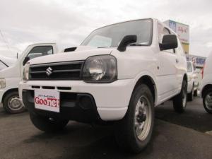 スズキ ジムニー XG 4WD 5速MT ターボ ワンオーナー キーレス